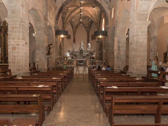 Il matrimonio di Marco e Francesca a Alghero, Sassari 78
