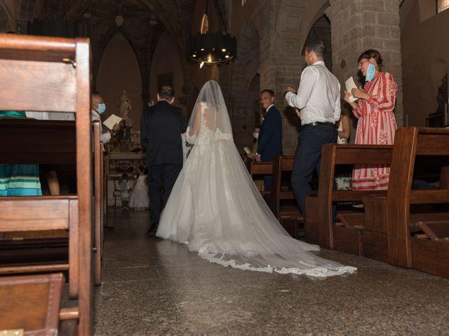 Il matrimonio di Marco e Francesca a Alghero, Sassari 86