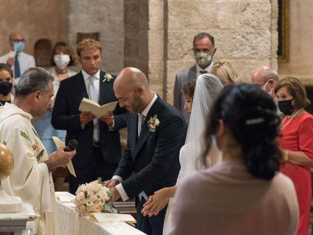Il matrimonio di Marco e Francesca a Alghero, Sassari 93