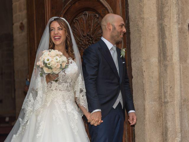 Il matrimonio di Marco e Francesca a Alghero, Sassari 120