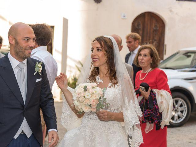 Il matrimonio di Marco e Francesca a Alghero, Sassari 122