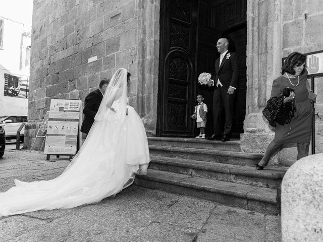 Il matrimonio di Marco e Francesca a Alghero, Sassari 73