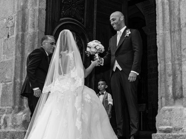 Il matrimonio di Marco e Francesca a Alghero, Sassari 74