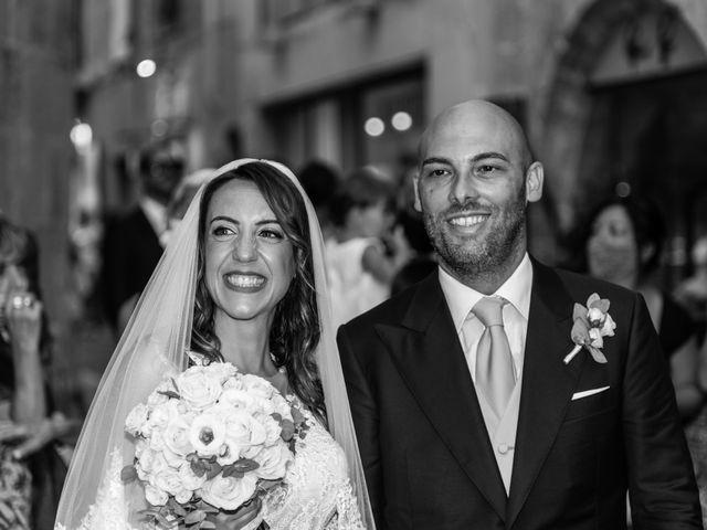 Il matrimonio di Marco e Francesca a Alghero, Sassari 111