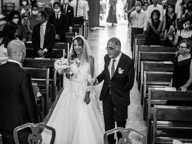 Il matrimonio di Marco e Francesca a Alghero, Sassari 88