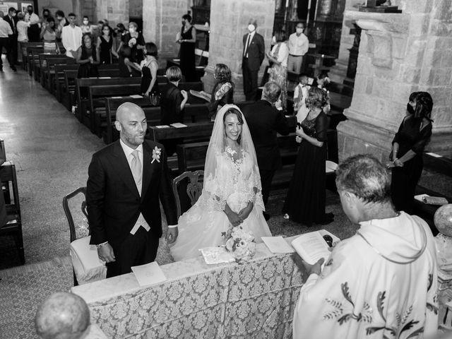 Il matrimonio di Marco e Francesca a Alghero, Sassari 90