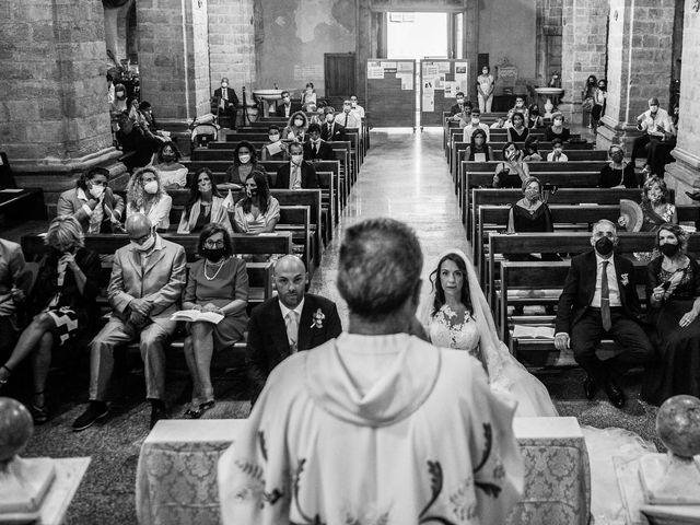 Il matrimonio di Marco e Francesca a Alghero, Sassari 95