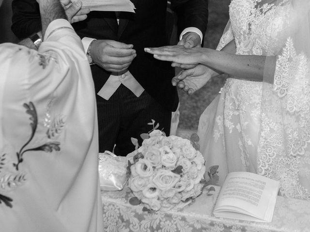 Il matrimonio di Marco e Francesca a Alghero, Sassari 96
