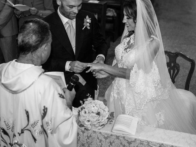 Il matrimonio di Marco e Francesca a Alghero, Sassari 97
