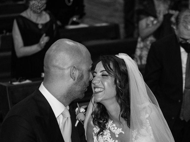 Il matrimonio di Marco e Francesca a Alghero, Sassari 117