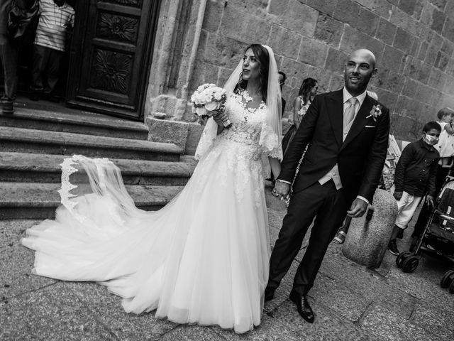 Il matrimonio di Marco e Francesca a Alghero, Sassari 118