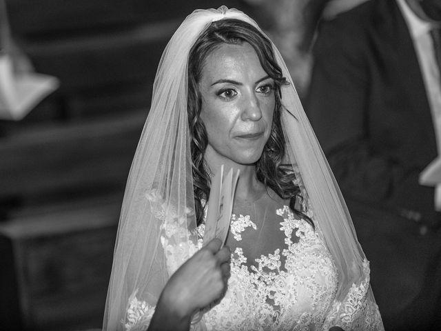 Il matrimonio di Marco e Francesca a Alghero, Sassari 99