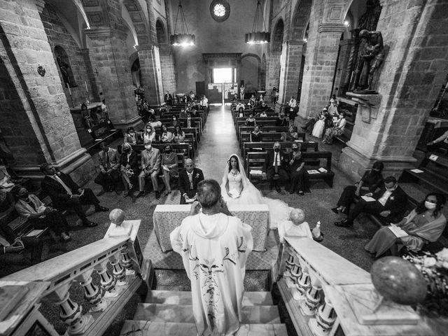 Il matrimonio di Marco e Francesca a Alghero, Sassari 1