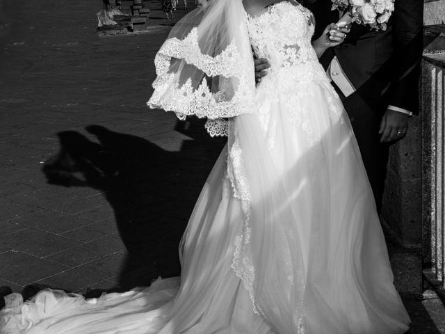 Il matrimonio di Marco e Francesca a Alghero, Sassari 128