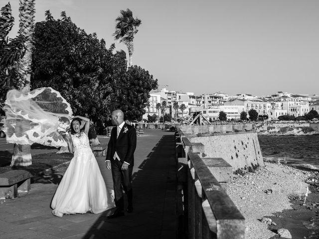 Il matrimonio di Marco e Francesca a Alghero, Sassari 130