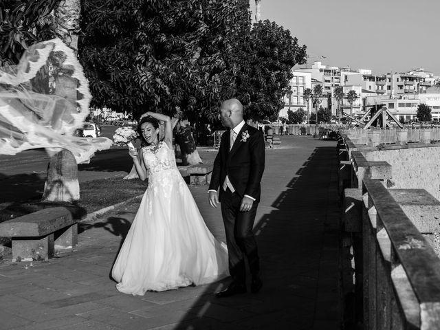 Il matrimonio di Marco e Francesca a Alghero, Sassari 131