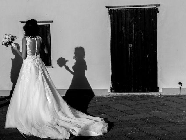 Il matrimonio di Marco e Francesca a Alghero, Sassari 132