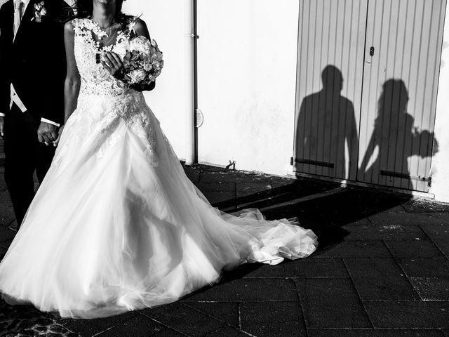 Il matrimonio di Marco e Francesca a Alghero, Sassari 137