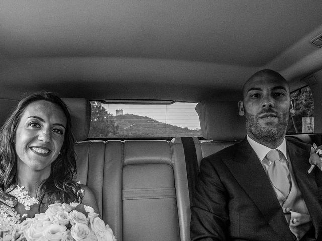 Il matrimonio di Marco e Francesca a Alghero, Sassari 191