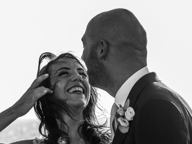 Il matrimonio di Marco e Francesca a Alghero, Sassari 135