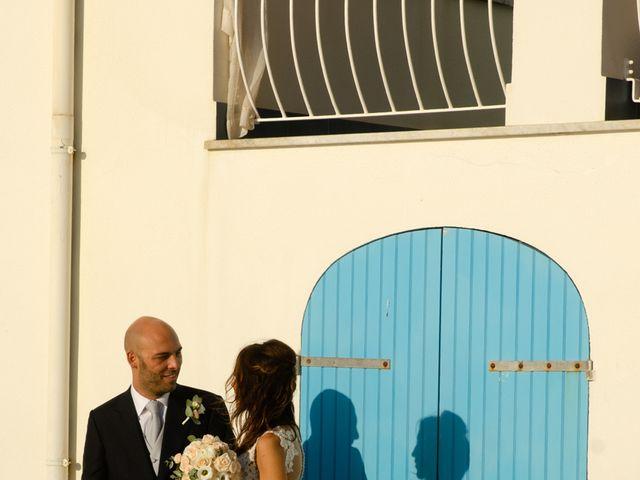 Il matrimonio di Marco e Francesca a Alghero, Sassari 126