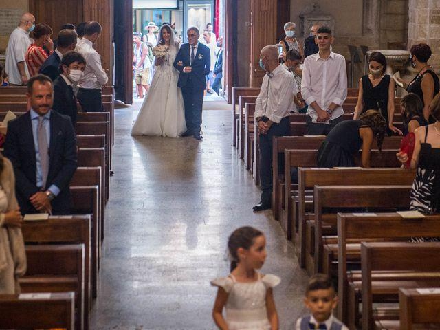 Il matrimonio di Marco e Francesca a Alghero, Sassari 85