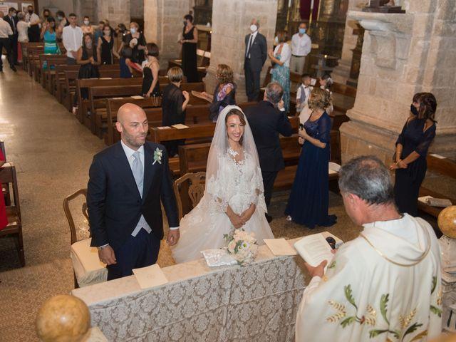 Il matrimonio di Marco e Francesca a Alghero, Sassari 89