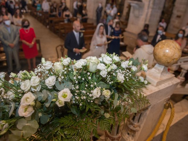Il matrimonio di Marco e Francesca a Alghero, Sassari 103