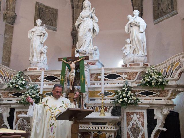 Il matrimonio di Marco e Francesca a Alghero, Sassari 91