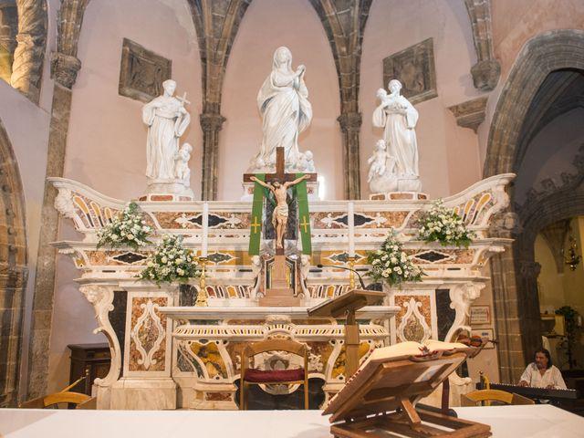Il matrimonio di Marco e Francesca a Alghero, Sassari 75