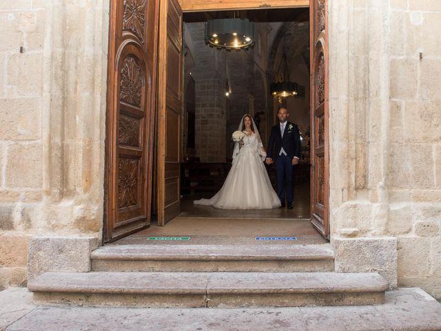 Il matrimonio di Marco e Francesca a Alghero, Sassari 116