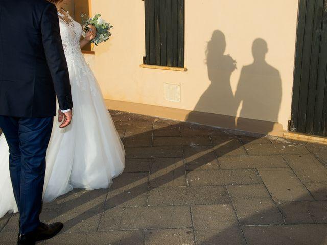 Il matrimonio di Marco e Francesca a Alghero, Sassari 149