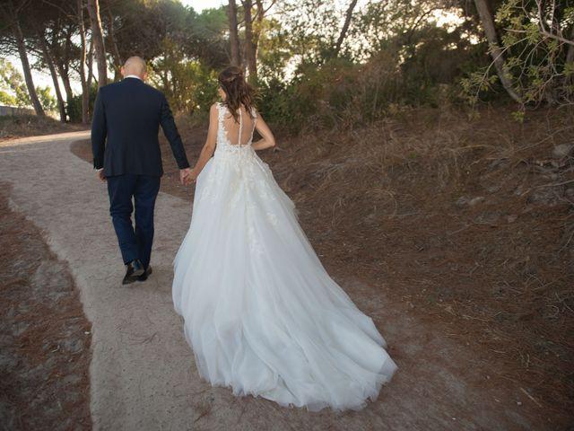 Il matrimonio di Marco e Francesca a Alghero, Sassari 165