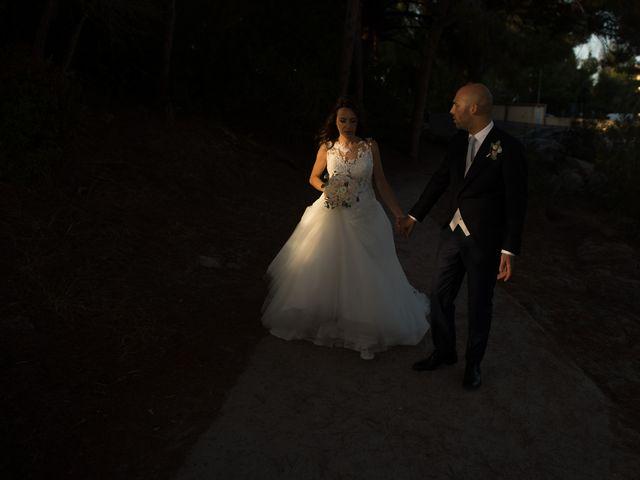 Il matrimonio di Marco e Francesca a Alghero, Sassari 166