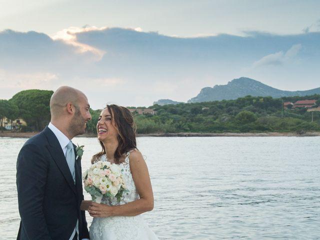 Il matrimonio di Marco e Francesca a Alghero, Sassari 181