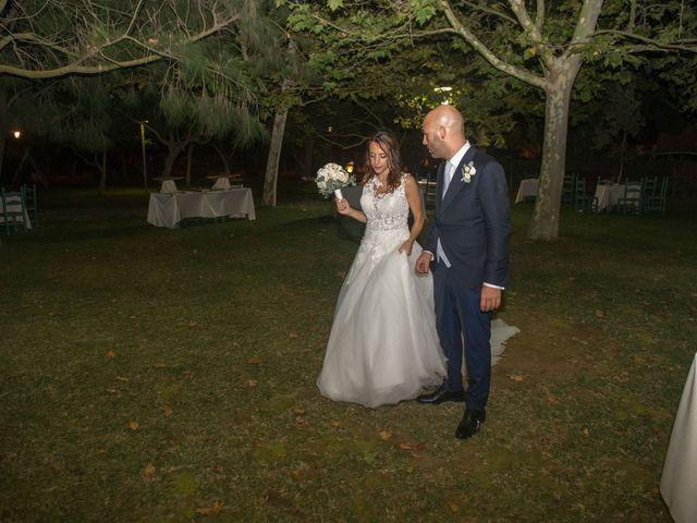 Il matrimonio di Marco e Francesca a Alghero, Sassari 220