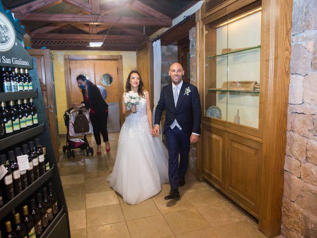 Il matrimonio di Marco e Francesca a Alghero, Sassari 222