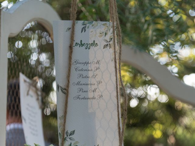 Il matrimonio di Marco e Francesca a Alghero, Sassari 196