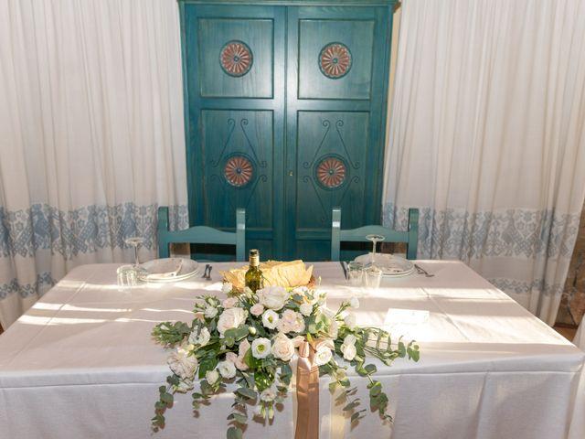 Il matrimonio di Marco e Francesca a Alghero, Sassari 205