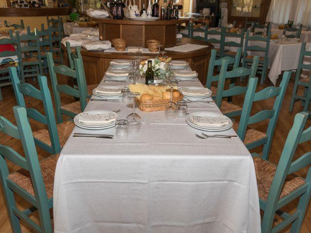 Il matrimonio di Marco e Francesca a Alghero, Sassari 198