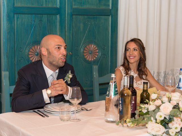 Il matrimonio di Marco e Francesca a Alghero, Sassari 223