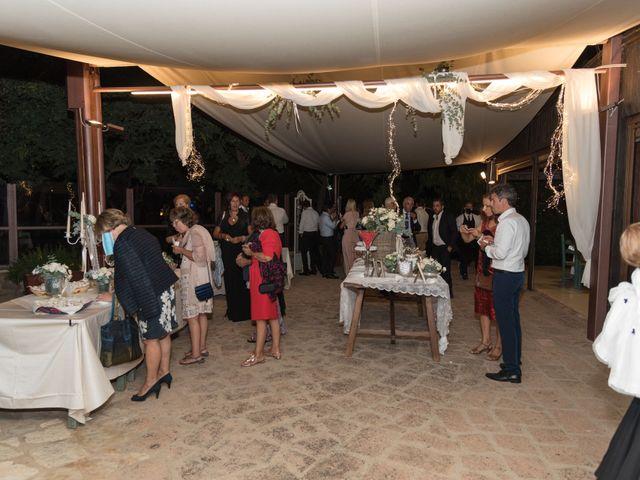 Il matrimonio di Marco e Francesca a Alghero, Sassari 235