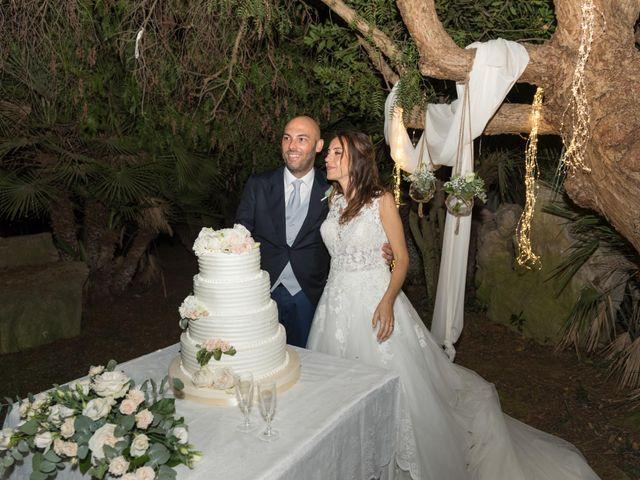 Il matrimonio di Marco e Francesca a Alghero, Sassari 226