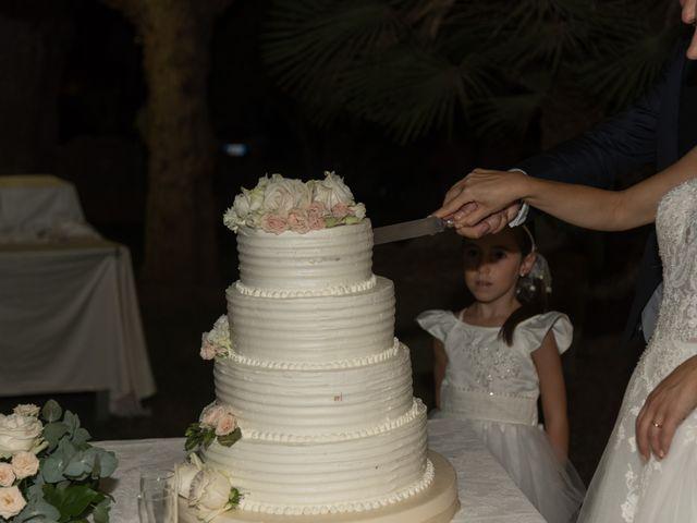 Il matrimonio di Marco e Francesca a Alghero, Sassari 227