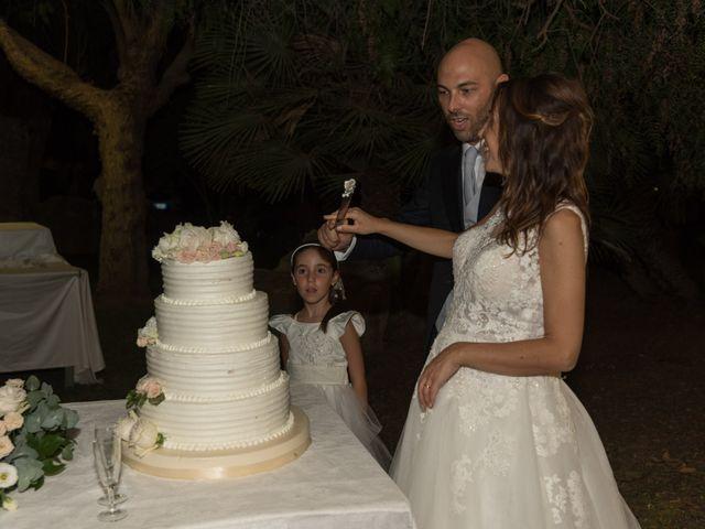 Il matrimonio di Marco e Francesca a Alghero, Sassari 228