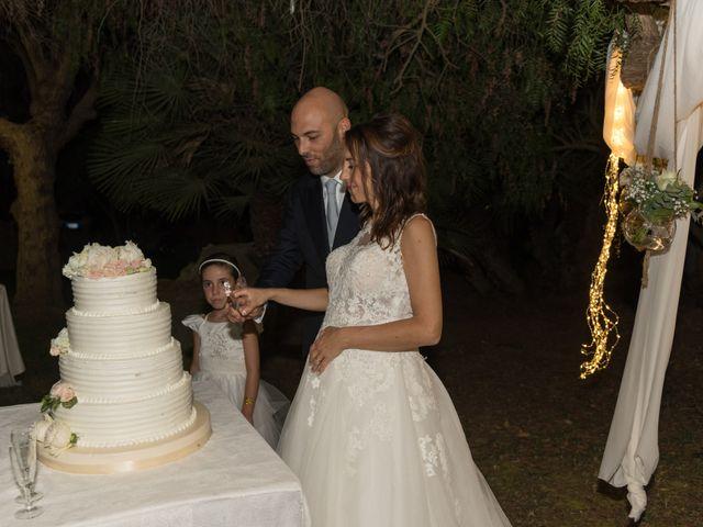 Il matrimonio di Marco e Francesca a Alghero, Sassari 229