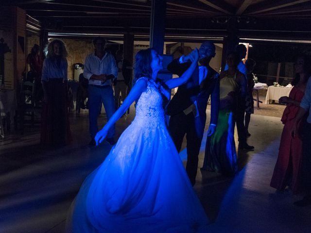 Il matrimonio di Marco e Francesca a Alghero, Sassari 232