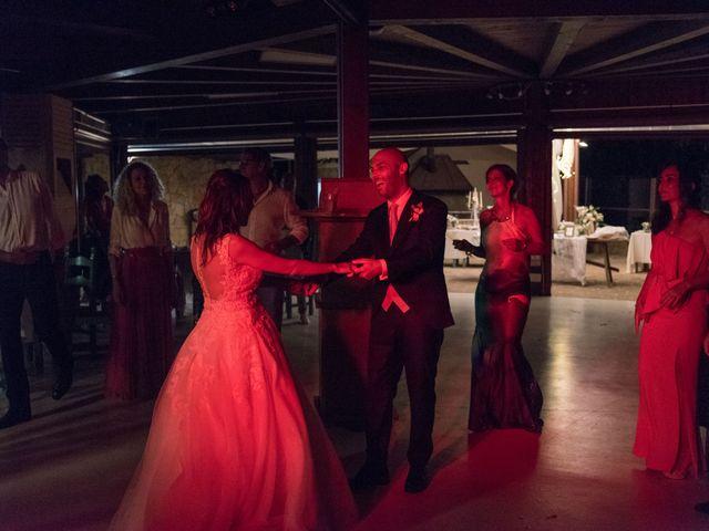 Il matrimonio di Marco e Francesca a Alghero, Sassari 233