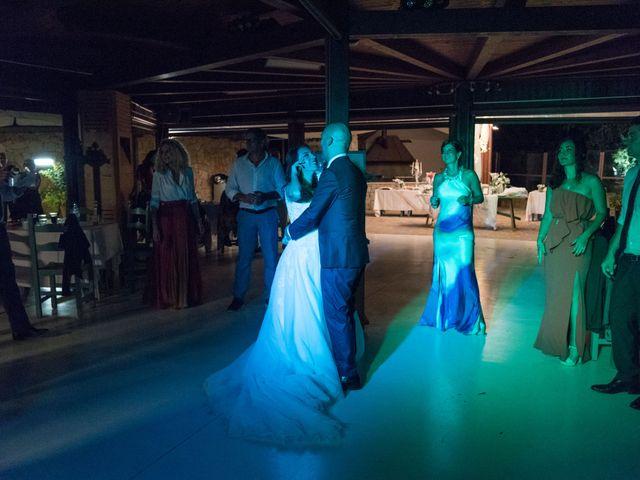 Il matrimonio di Marco e Francesca a Alghero, Sassari 234