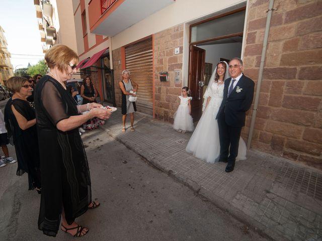 Il matrimonio di Marco e Francesca a Alghero, Sassari 37
